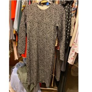 Dresses & Skirts - Pattered Dress
